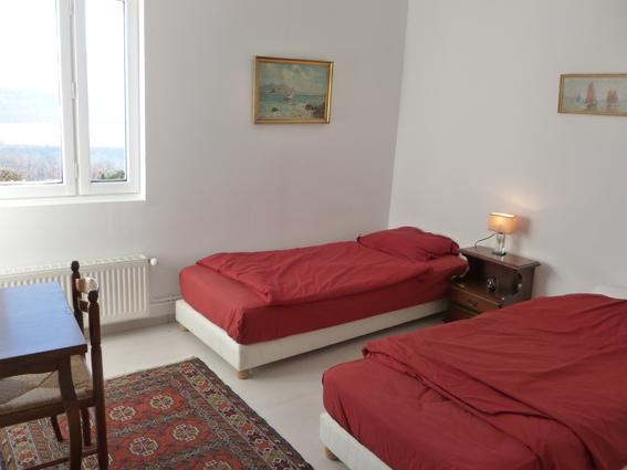 Châtaignier - Chambre 2